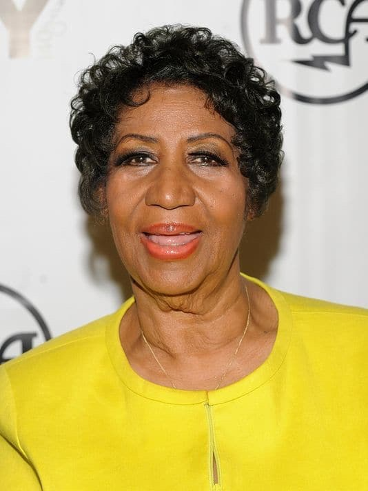 Aretha Franklin talks about her massive weight loss using Garcinia Cambogia
