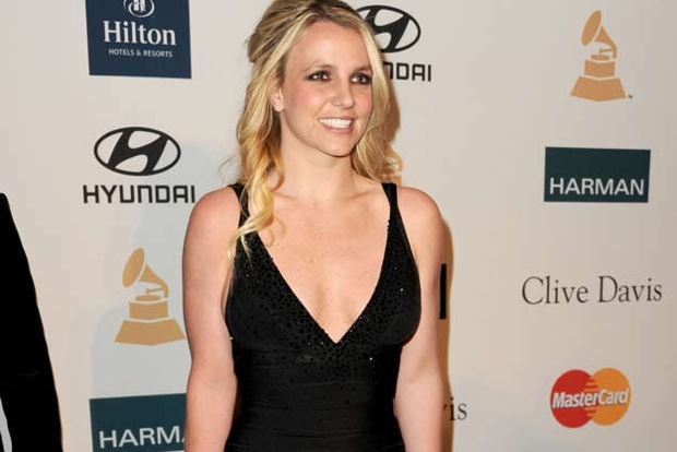 Britney Spears talks about using Garcinia Cambogia to lose weight