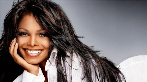 Janet Jackson talks about how she shed her baby fat
