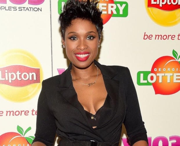 Jennifer Hudson's stunning diet pill weight loss