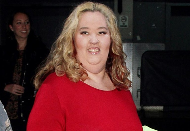 Mama June shocks with her weight loss success