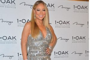 Mariah Carey talks about her weight loss success