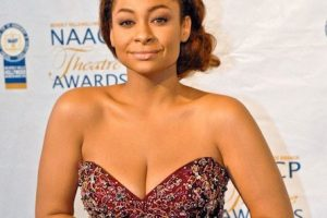 Raven Symone's miraculous weight loss success story