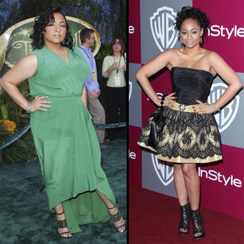 raven symone discusses her massive weight loss