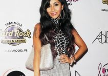 Snooki dishes out on her huge weight loss