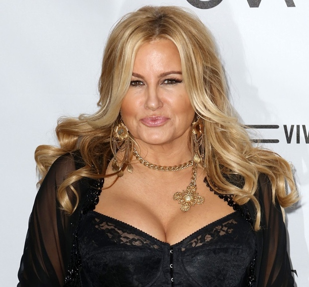 Jennifer Coolidge talks about her weight loss journey.